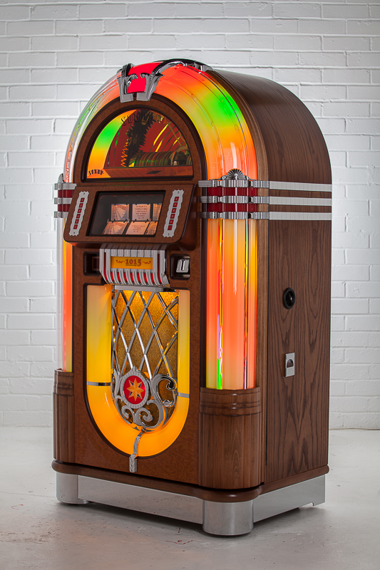 1015 jukebox sound leisure 1015 jukebox vente location. Black Bedroom Furniture Sets. Home Design Ideas